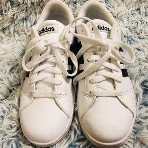 Adidas Classic 3 Stripe Sneakers